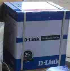 D-Link-Cat6-Hubtech 305M