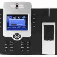 ZKTeco Iclock 880 Biometric Time Attendance System