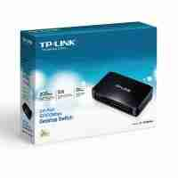 TP-LINK TL SF1024M 24PORT 10/100 SWITCH
