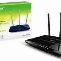 TP LINK AC1350 Wireless Dual Band Router Archer C58