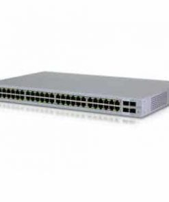 Ubiquiti US-48 managed Gigabit PoE switch