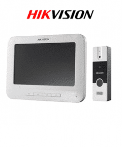 Hikvision Analog video doorphone set DS-KIS202, Nairobi Kenya
