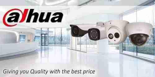 Dahua CCTV Nairobi Kenya