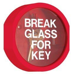Break Glass Keybox Kenya