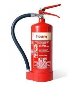Foam-fire-extinguishers shop in kenya