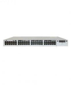 Cisco Catalyst WS C3850 48P L Ethernet Switch