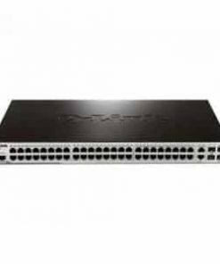 D-Link 48-Port POE with SFP SFP