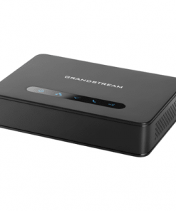 Grandstream DP760 Long-Range Wideband DECT Repeater