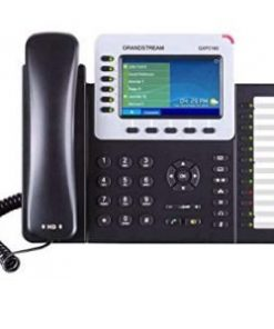 Grandstream GS-GXP2160 High End IP VoIP Phone