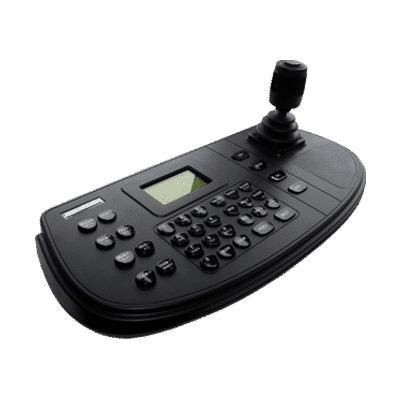 Hikvision DS-1200KI Network Keyboard Controller with Joystick