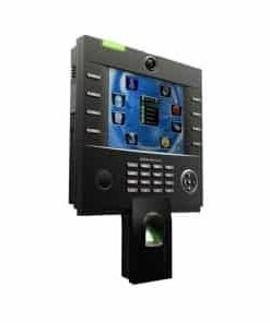 Iclock 3500 Fingerprint & RFID (ID) access control with Camera function