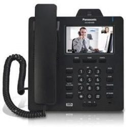 Panasonic-KX-HDV430-Executive-HD-IP-Video-Collaboration-Desktop-Phone