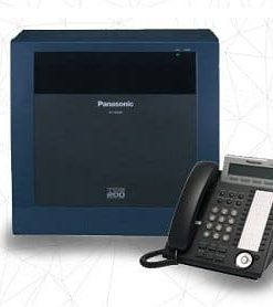 Panasonic KX-TDE600 IP PBX