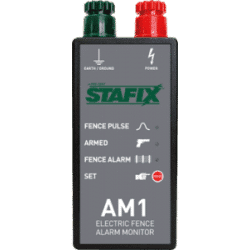 Stafix AM1 Alarm Monitor