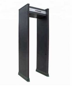 Secuscan AT-300 Walk Through Metal Detector Gate