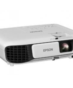 Epson EB-U05 3LCD, Full HD, 3400 Lumens, 300 Inch Display, Gaming & Home Cinema Projector