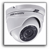 Hikvision DS-2CE56DOT-IR Surveillance Camera (dome 1080p IR distance-20M)