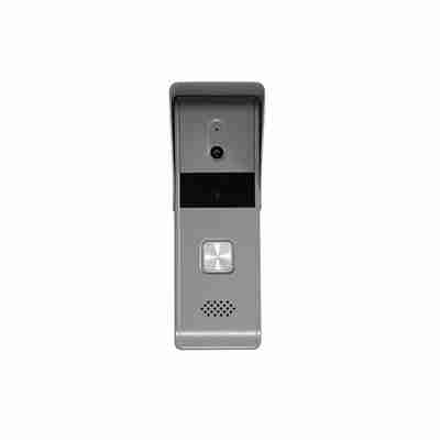 Hikvision DS-KB2421-IM Video Intercom Water Proof Door Station in Nairobi Kenya