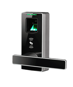 Zkteco ZK ML10-ID Fingerprint + RFID card Door Lock In kenya Nairobi