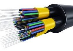 48 Core Fiber Optic Cable