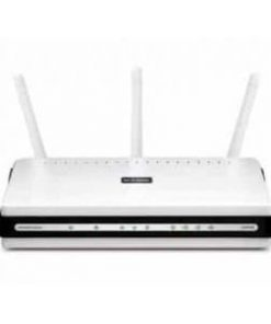 D-Link DIR-655 Wireless N Gigabit Firewall Router