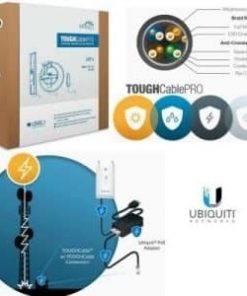 Ubiquiti Networks TOUGHCable PRO