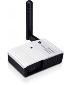 TL-WPS510U PRINT SERVER WIRELESS