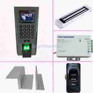 Access Control and Security System Biometric RFID Facial a8wnxm eqpwih - Access Control and Alarm System, Biometric, RFID, Facial