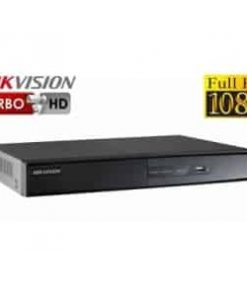 HIKVISION 4 Channel HD DVR 1080P hp19m1 numy9x