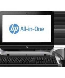 HP ProOne 400 all-in-one desktop PC with Touch screen