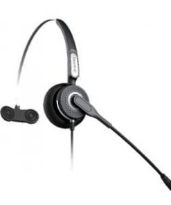 Ht101 Headset - Wired Telephone Earphone, Headphones And Microphones