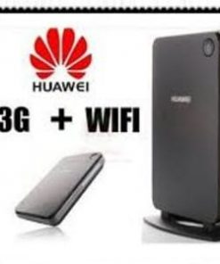 Huawei B260 3G wireless router/gateway all sim slots, all sim cards