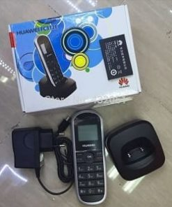 Huawei FC312E Fixed Cordless Wireless GSM Phone