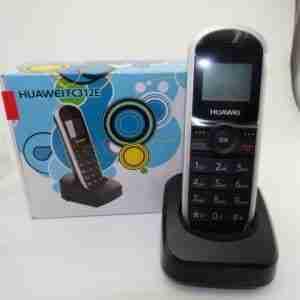 Huawei FC312E Fixed Cordless Wireless GSM Phone