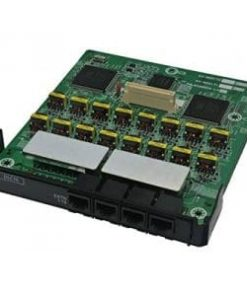 Panasonic KX-NS5172 16-Port Digital Extension Card