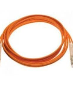 Fibre Patch Cord, MM Lc-Lc 1Mtr