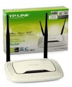 TP-Link TL WR720N 150Mbps Wireless N Router (2 LAN Ports)