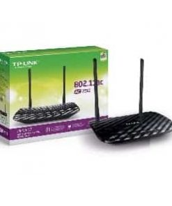 TP-Link Archer C2 Dual Band Router
