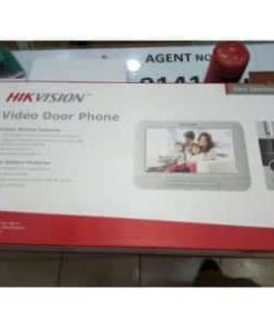 video door phone hikvision o8knqd svd83z 247x296 - HIKVISION DS-KIS202 Video door phone