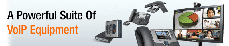 VOIP-Telephony-Banner