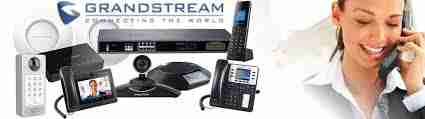 Grandstream IP Phones and Communication Solutions