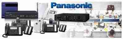 Panasonic Telephony Equipment at Best Prices