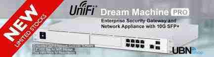 Ubiquiti Networking Shop & Solutions