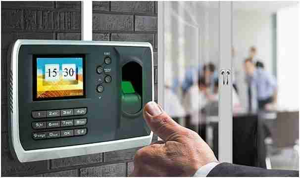 Advantages of Biometrics Time and Attendance System for Your Business