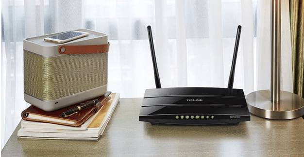 Advantages of Using TP-Link for Wireless Network