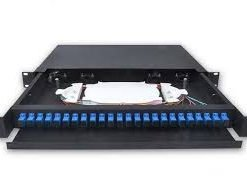 Fibre Optic Patch Panel at Best Prices