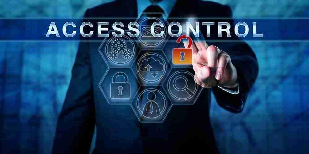 Access Control System Kenya