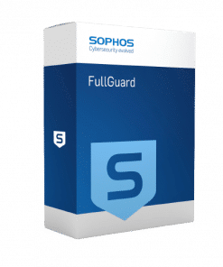 Sophos XG-86 FullGuard Licence With Enhanced Support - 1 Year