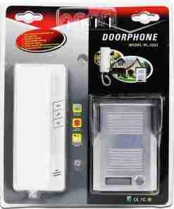 Door Phone 3203