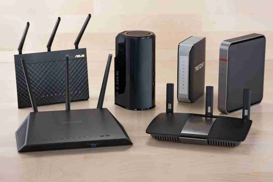 How to Set up a Router at Home or Business Premise